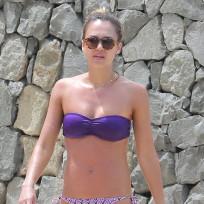 Jessica alba bikini body