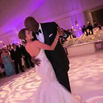 Yvette Prieto: His Airness' New Wife