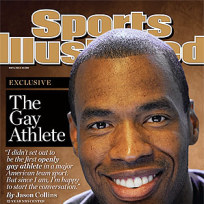 Jason collins sports illustrated cover