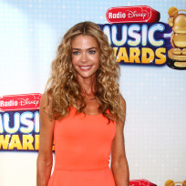 Is Denise Richards too skinny?
