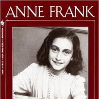 Diary of Anne Frank Cover