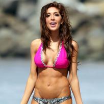 Farrah Abraham Bikini Pic
