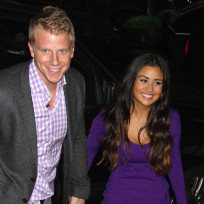 Catherine-giudici-and-sean-lowe
