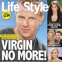 Sean Lowe: Virgin No More!