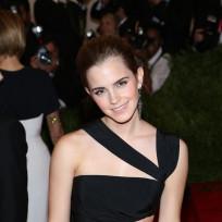 Emma Watson MET Gala Dress