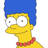 Marge Simpson Image
