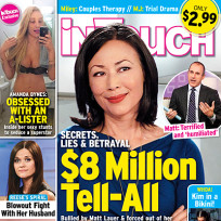 Ann Curry Tabloid Cover