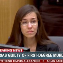 Jodi arias guilty