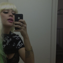 Amanda Bynes Twitter Selfie Photo