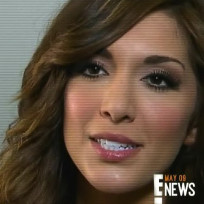 Farrah Interview