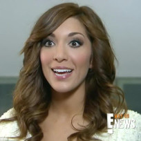 Farrah Abraham Interview Pic