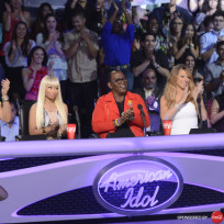 Should American Idol alums judge Season 13?