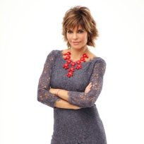 Lisa Rinna Celebrity Apprentice Photo