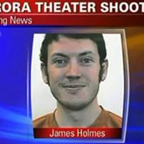 Holmes james