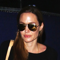 An Angie Jolie Picture
