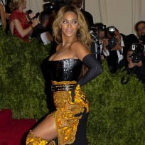 Beyonce: Pregnant For Real!
