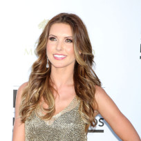 Audrina patridge at billboard music awards