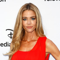 Denise Richards Red Carpet Photo