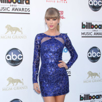 Taylor Swift at Billboard Music Awards