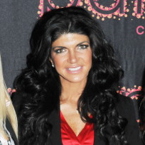 Teresa Giudice is Annoying
