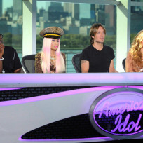 Who should judge American Idol Season 13?