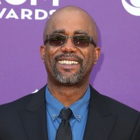 Darius rucker photo