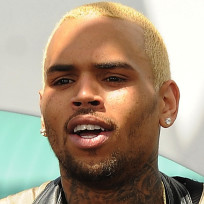 Chris Brown Likes It