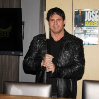 Jose Canseco Picture