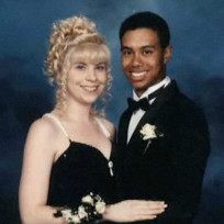 Tiger-woods-prom-photo