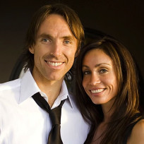 Steve nash ex wife