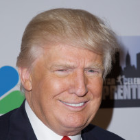 Should Donald Trump run for President in 2016?