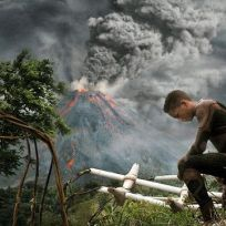 After Earth Photo