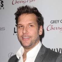 What do you think of Dane Cook refusing to live stream his charity set?