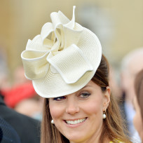 Kate Middleton Hat