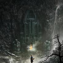 The Hobbit: The Desolation of Smaug Poster