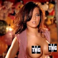 Stephanie larimore nude