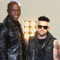 Seal-and-joel-madden