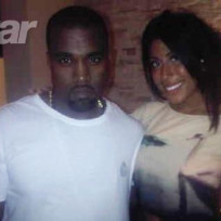 Do you think Kanye West cheated on Kim Kardashian with Leyla Ghobadi?