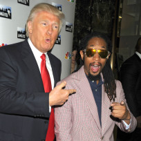 Donald-trump-and-lil-jon