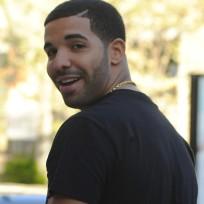 Drake Smiling Photo