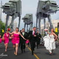 Star-wars-wedding-photo