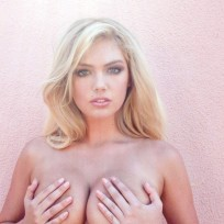 Kate upton topless photograph