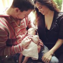 Channing Tatum Baby