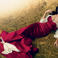 Katy Perry Vogue Picture
