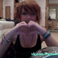 Paris Jackson Love