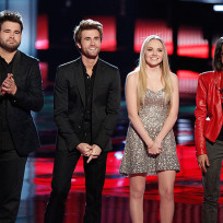 Did Danielle Bradbery deserve to win The Voice?