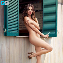 Chrissy Teigen Nude Photo