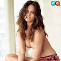 Chrissy Teigen Topless Picture