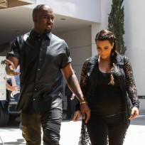 Kanye-kardashian