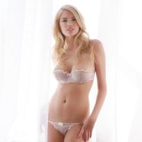 Kate Upton Underwear Picture